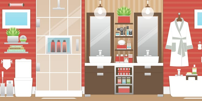 Popular - Sales of bathroom products remain strong despite 'Brexit Blip'