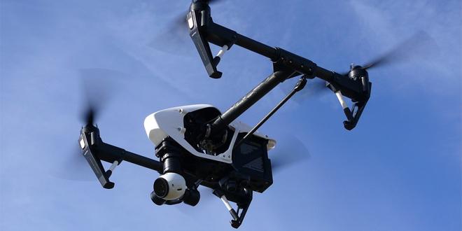 drone web