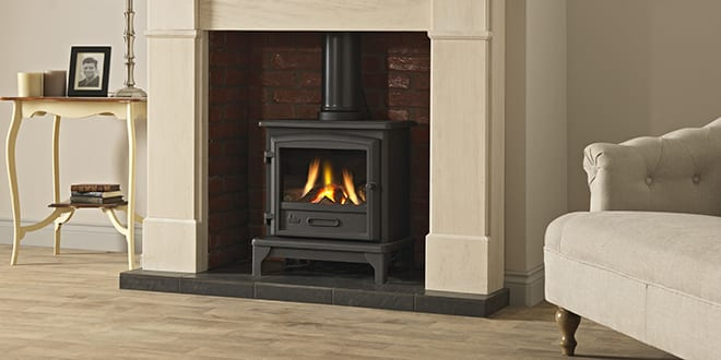 Popular - Dispelling 6 myths about gas fires