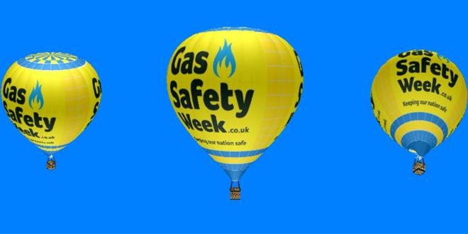 gas safety week 20166