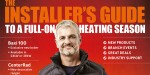 Plumb and Parts Center wants to make sure installers have everything they need this heating season