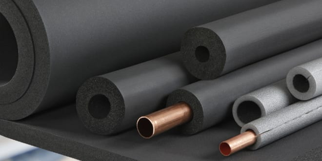 Popular - HHIC encouraging homeowners to insulate their pipes