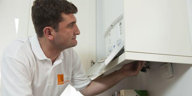 Popular - CORGI HomePlan heats up industry with £6.4 million of summer work
