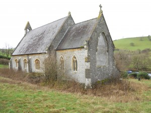 The church - Before (1)
