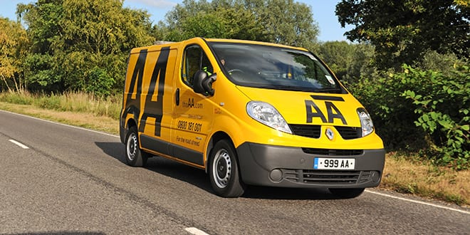 Popular - 5 ways installers can cut costs while in the van