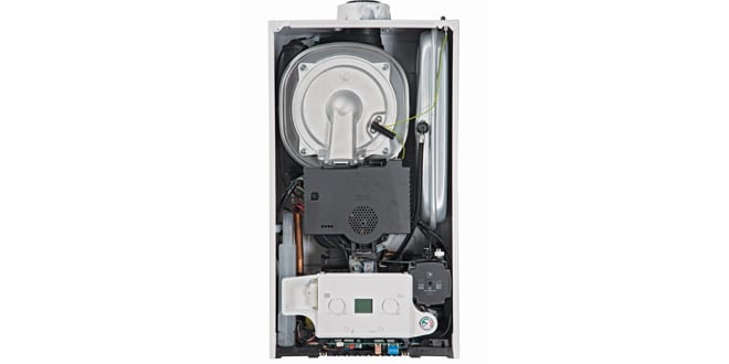 Popular - New Baxi 200 and 400 high efficiency combi boilers launched