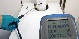 How combustion analysis can ensure optimum safety and performance