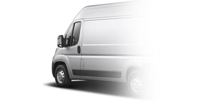 Popular - Commercial Vehicles: Should installers hire, buy or lease?