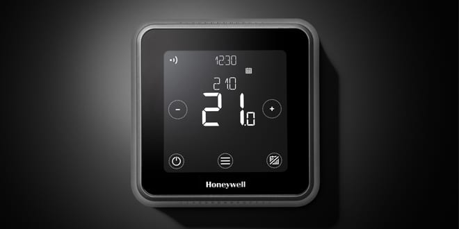 "Popular - Honeywell launches ""next generation"" Lyric T6 programmable thermostat"