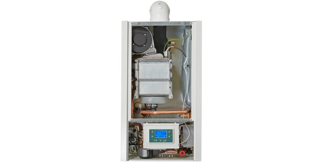 Popular - Ravenheat launches new HE range of boilers – Which come with a Honeywell OpenTherm package