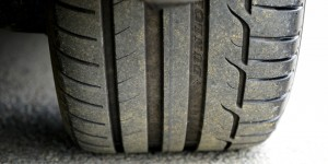 More drivers are getting penalty points for defective tires