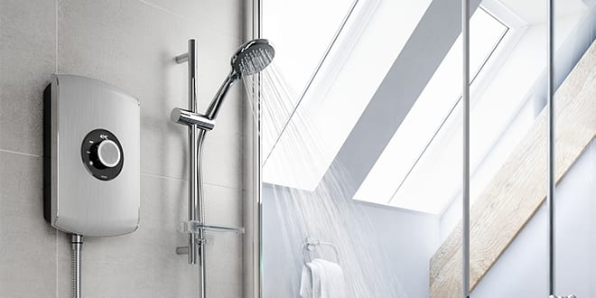 Popular - Triton introduces new Affordable Style collection of premium showers