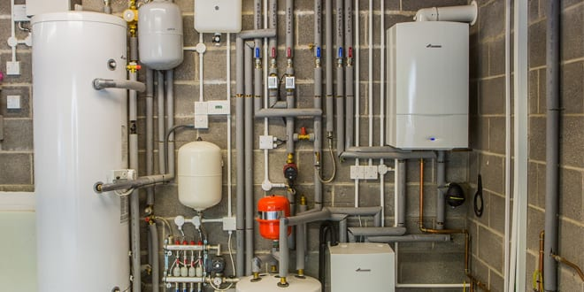 Popular - Top 4 reasons for installers to consider a cylinder when specifying a heating system
