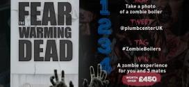FEAR THE WARMING DEAD