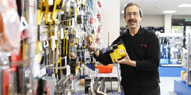 Popular - Plumb Center invests £2.5million in stock availability