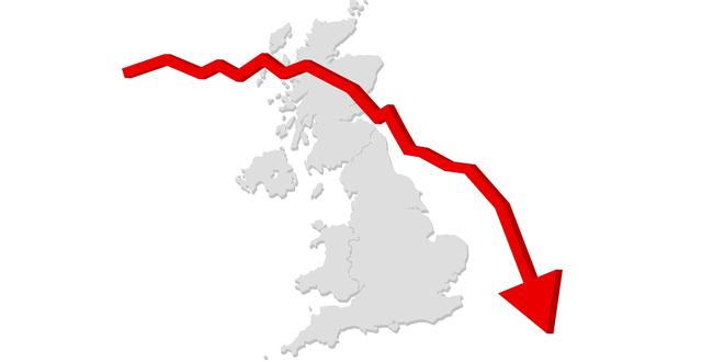boiler sales down