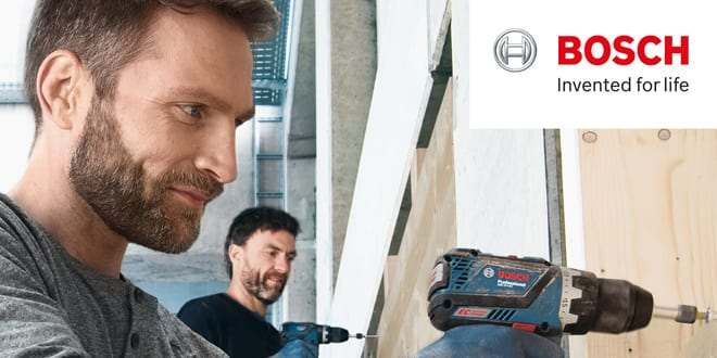 Popular - Wanted – Bosch tool testers #builtwithBosch