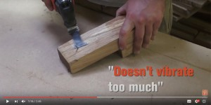 Feeling Fein Power Tool Review: Cordless SuperCut AFSC 18 QSL