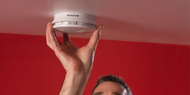 Popular - 5 top tips for optimum CO alarm installation
