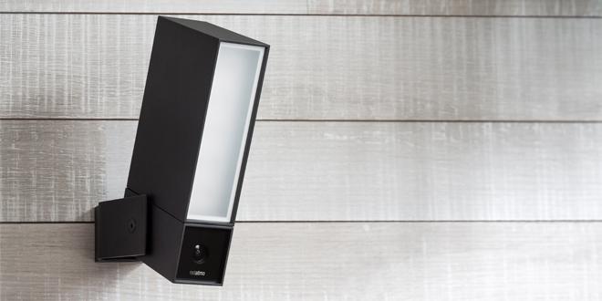 netatmo launches the smart smoke alarm and the indoor security siren installer onlineinstaller. Black Bedroom Furniture Sets. Home Design Ideas