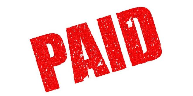 paid web