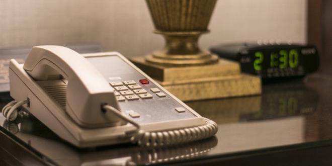 phoneclock