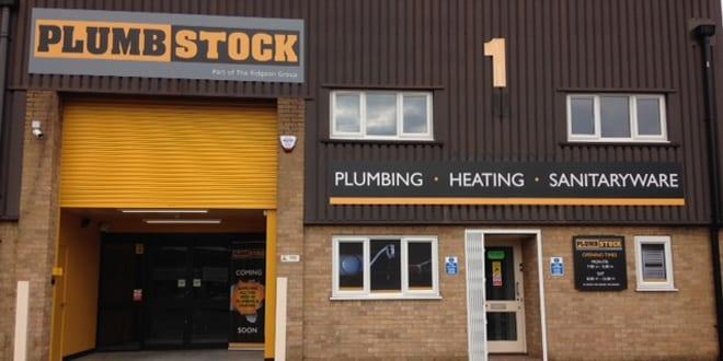 Popular - PlumbStock opens new trade counter in Bury St Edmunds