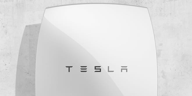 Popular - What is the Tesla Powerwall and how does it work?