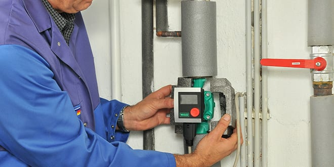 """Popular - There's a """"huge opportunity"""" for installers replacing inefficient circulating pumps"""