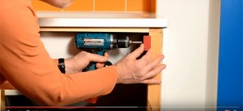 How-to install Button-fix – The invisible panel fixings