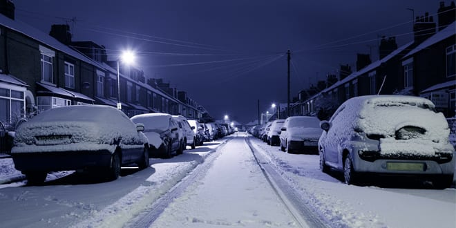 Popular - 6 ways installers can arm themselves in preparation for winter
