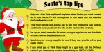 """Christmas is """"the most dangerous time of the year when it comes to gas safety"""""""