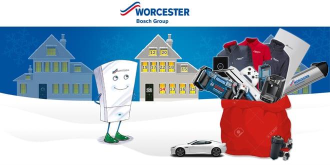 Popular - Worcester launches new online advent calendar