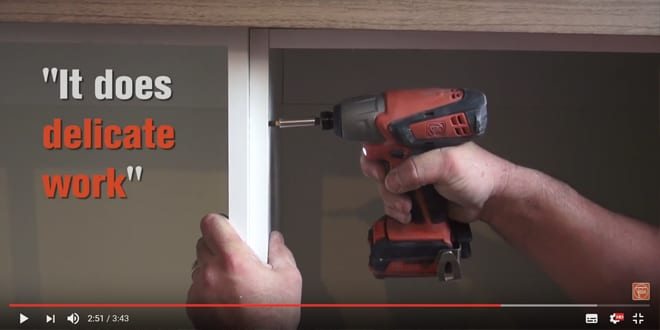 Popular - Professional review: The FEIN 12V Impact Driver – ASCD 12-100 W4C.