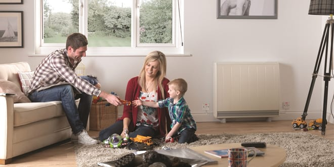 Popular - Gas safety stats show why private landlords should turn to electric – says Dimplex