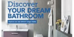 Latest Graham bathroom catalogue is out now