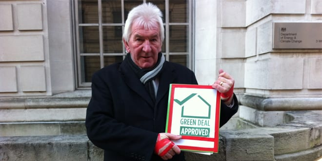 Popular - Frustrated energy efficiency campaigner writes open letter to the Prime Minister