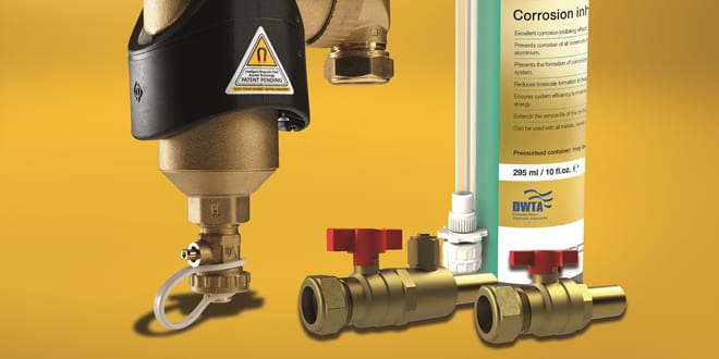 Popular - Spirotech launches new SpiroTrap MB3+ value pack