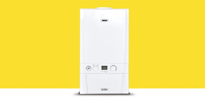 Popular - Graham and Zanussi Boilers team up to launch new finance scheme