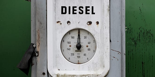 """Popular - Diesel free London is the """"only way"""" to control toxic pollutants – says Greenpeace"""