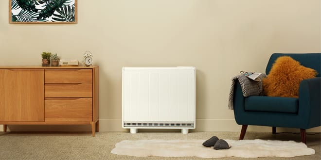 Popular - People with electric heating will be biggest winners following the ECO extension – says Dimplex
