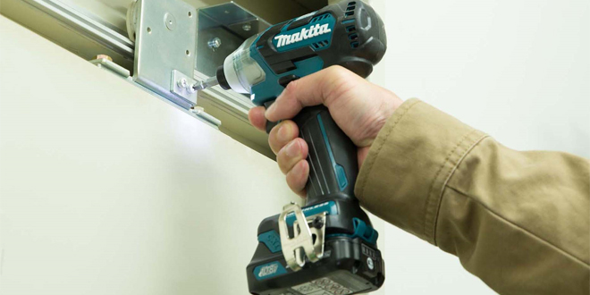 makita new driver