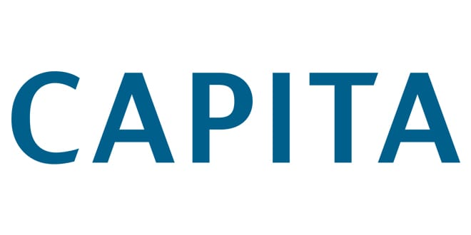 Popular - Chief Executive of Capita is standing down