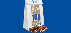 Installers can get a great deal on fittings with Plumb Center's unique pic'n'mix offer