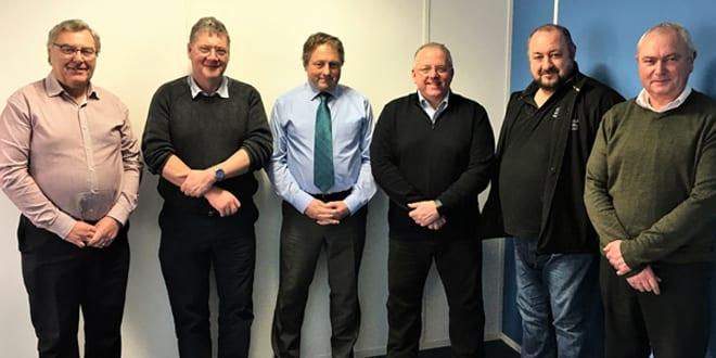 Popular - Plumbing & heating apprenticeship Board launched