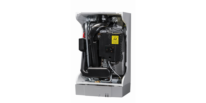 New Baxi 200 and 400 Heat boilers are the lightest in the UK ...