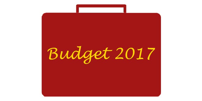 Popular - EUA gives 3 key things it wants to see in the Budget 2017