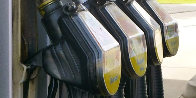 Popular - Drivers are being fleeced by rising fuel costs – says FairFuel UK