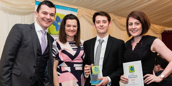 Popular - Graf UK's Platin rainwater harvesting package wins top award