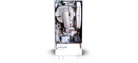 Ideal Boilers launches next generation Vogue boilers